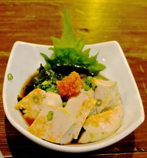 maishin ankimo © Tokyo Food File