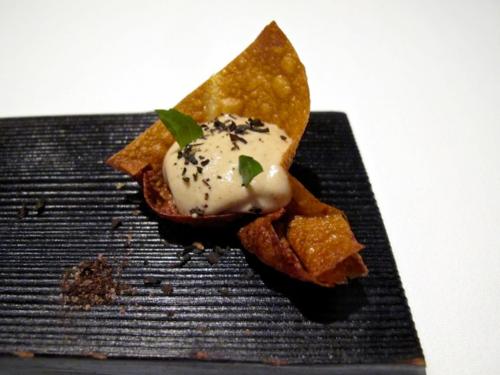 Tirpse onioncrisp © Tokyo Food File