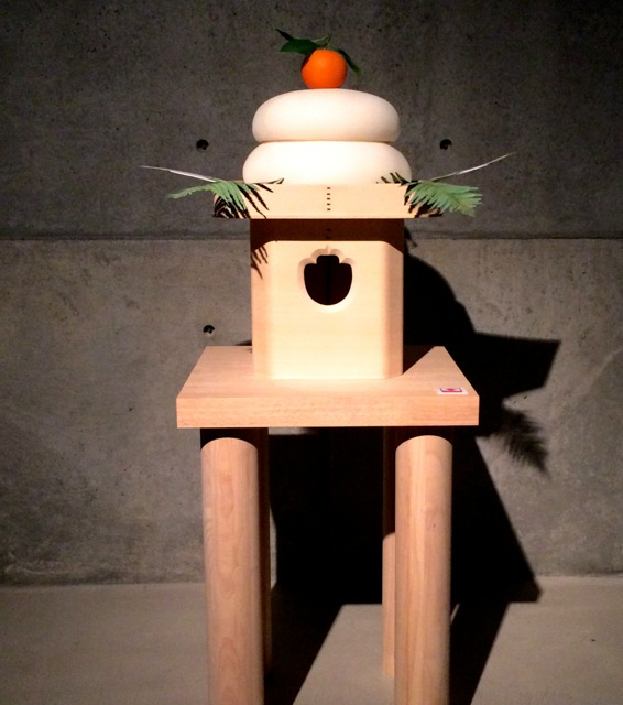 Kome mochi © Tokyo Food File