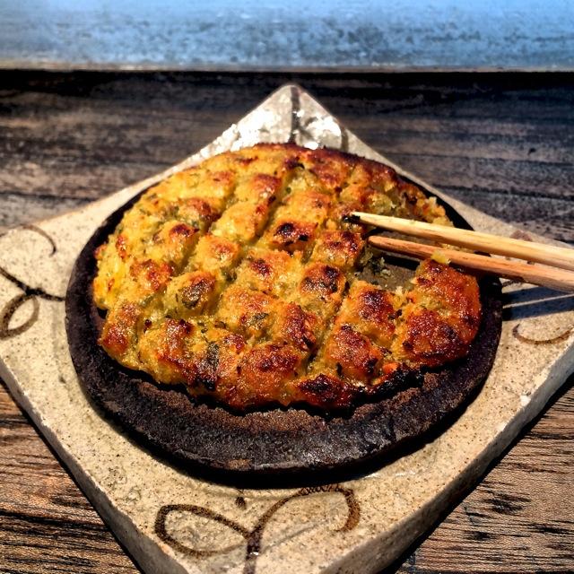 Narutomi yakimiso © Tokyo Food File