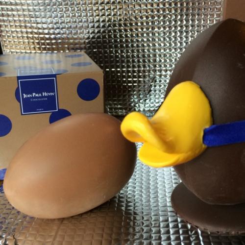 Hevin eggs 2 © Tokyo food File