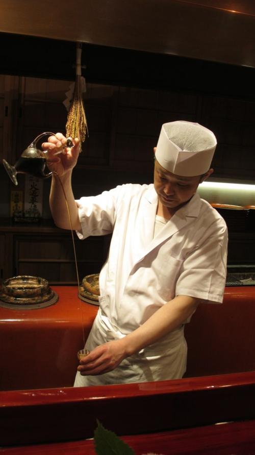 Sojiki Nakahigashi 2014/6 coffee © Tokyo Food File