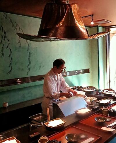 Saotome @ zezankyo © Tokyo Food File