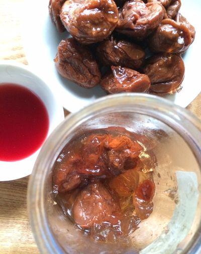 Umeboshi:zu 2008 © Tokyo Food File