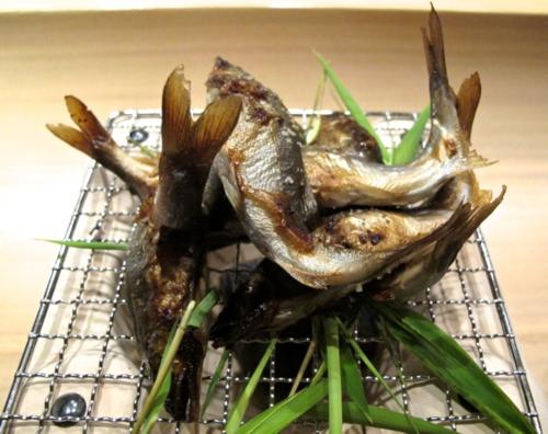 ayu © Tokyo Food File