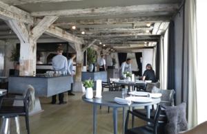 Noma diningroom © Tokyo Food File