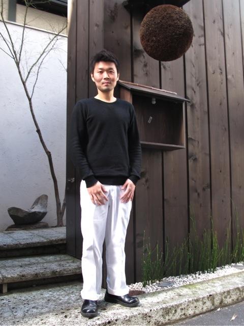 Zaiyu Hasegawa © Tokyo Food File