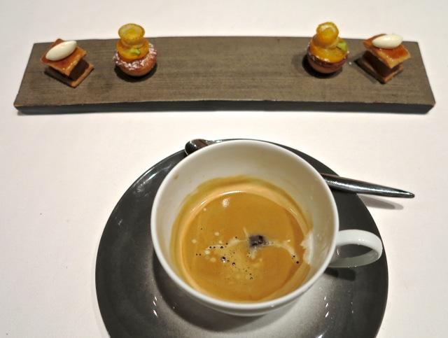 Tirpse coffee © Tokyo Food File