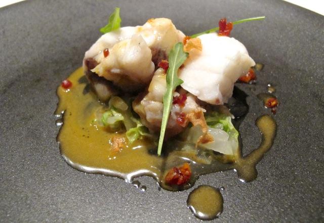 Tirpse monkfish 2 © Tokyo Food File