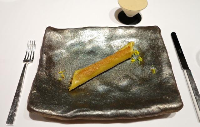Tirpse cannoli © Tokyo Food File