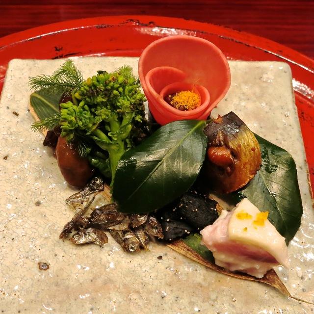 "Nakahigashi ""camellia"" © Tokyo Food File"