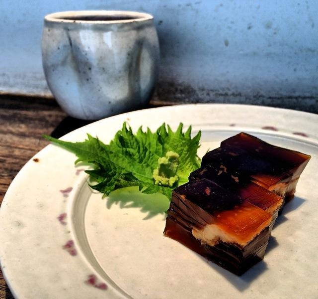 Narutomi nikogori © Tokyo Food File