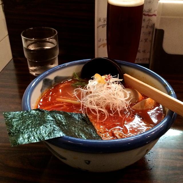 afuri yuzuratanmen 1 © Tokyo Food File