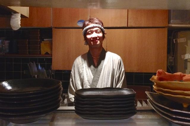 Shirayuki master © Tokyo food File