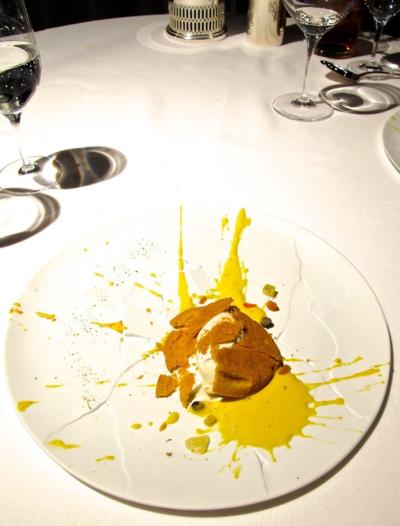 francescana oops © Tokyo Food File