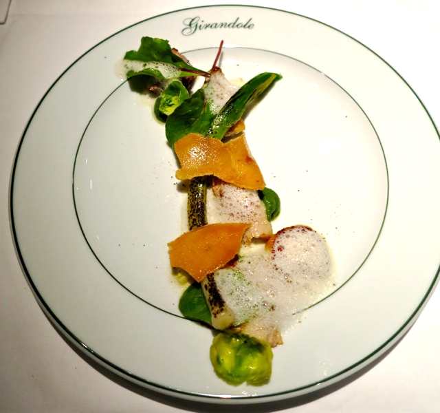 Garance @ Girandole pork © Tokyo Food File