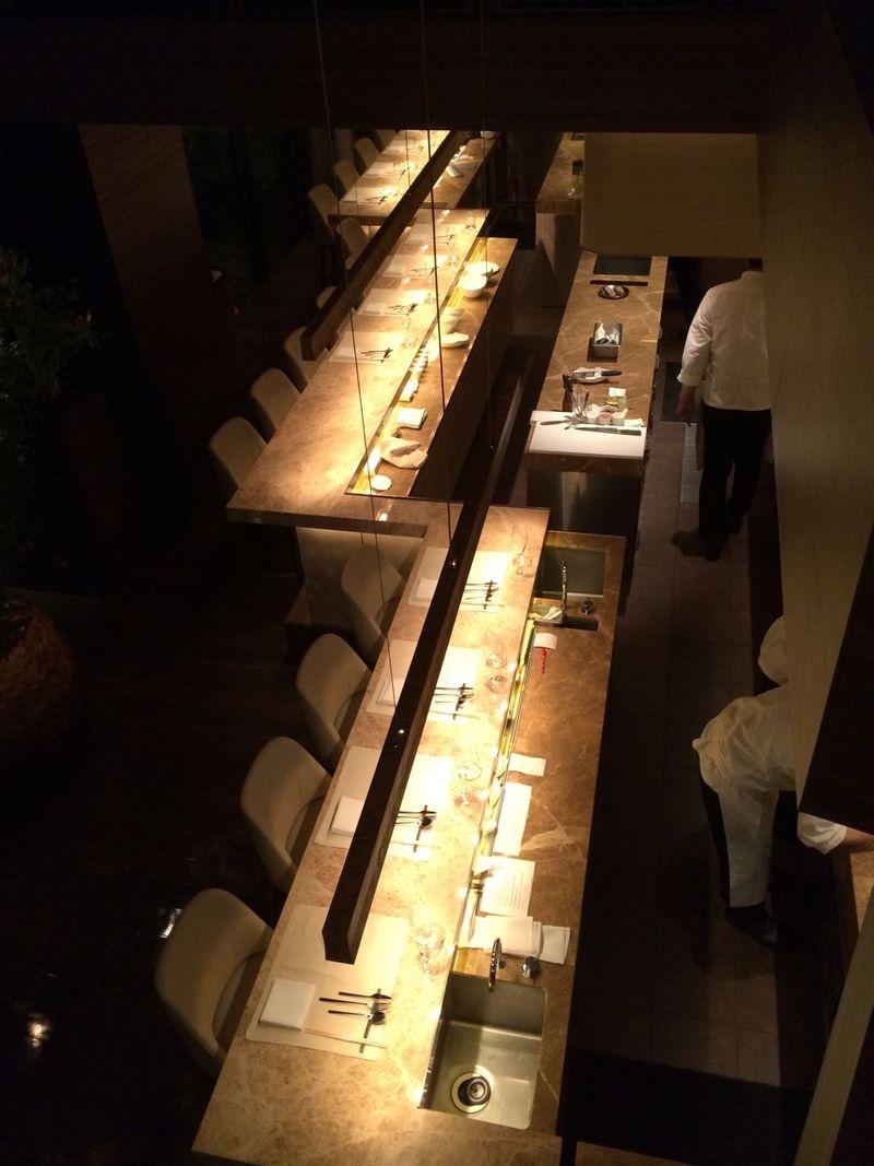Dinner tomorrow © Tokyo Food File