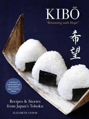 Kibo brimming with hope