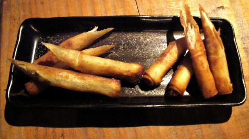 HTR cigars © Tokyo Food File