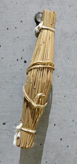 Kome straw natto © Tokyo Food File