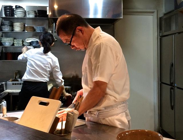 Narutomi-san © Tokyo Food File