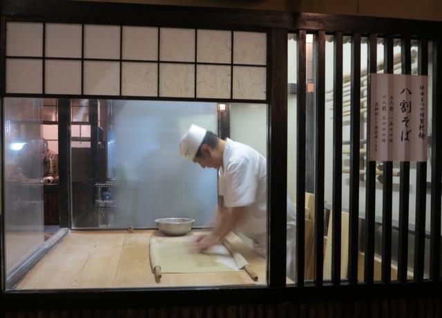 kanda matsuya te-uchi © Tokyo Food File
