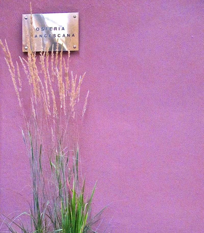 francescana sign © Tokyo Food File