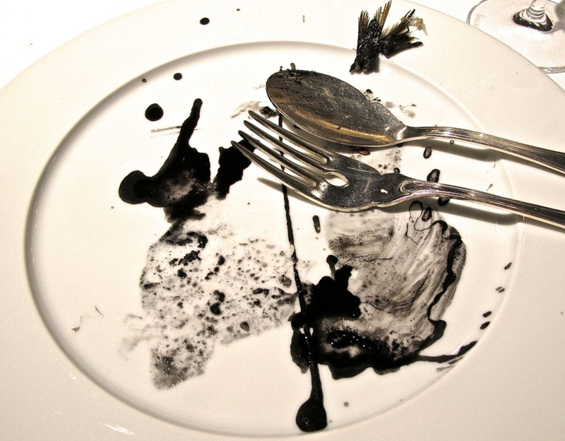 francescana black 2 © Tokyo Food File
