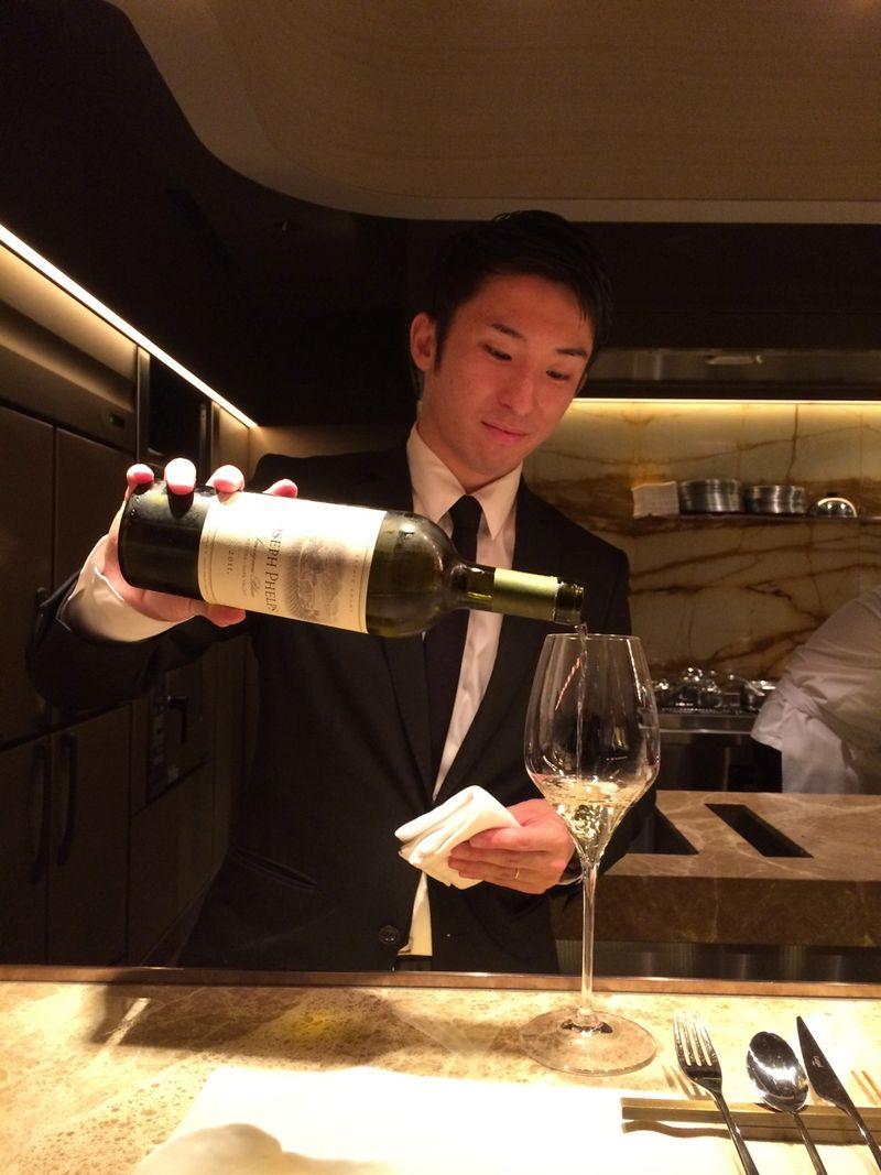 JG Tokyo wine © Tokyo Food File