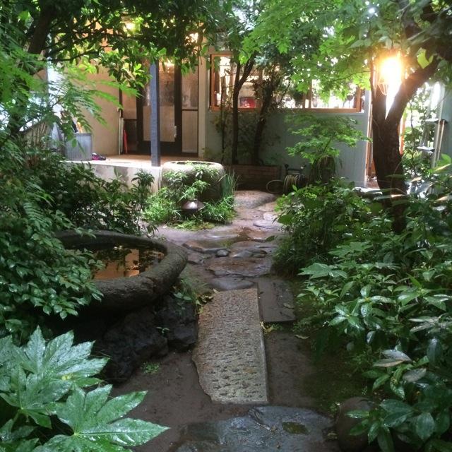 Eatrip garden approach © Tokyo Food File