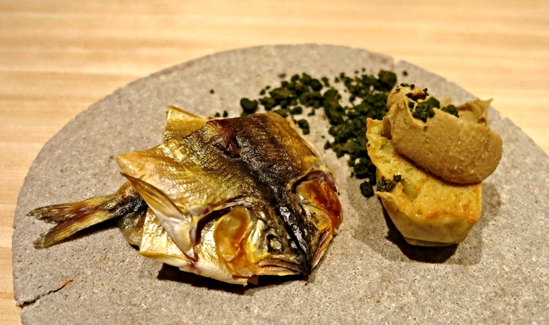 den-florilege bitterness © Tokyo Food File