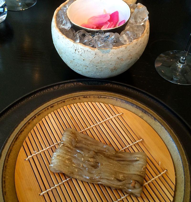 Nomatokyo ika soba © Tokyo Food File