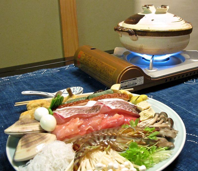 Nabeya nabe © Tokyo Food File