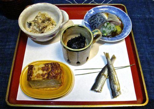 Nabeya zensai 2© Tokyo Food File