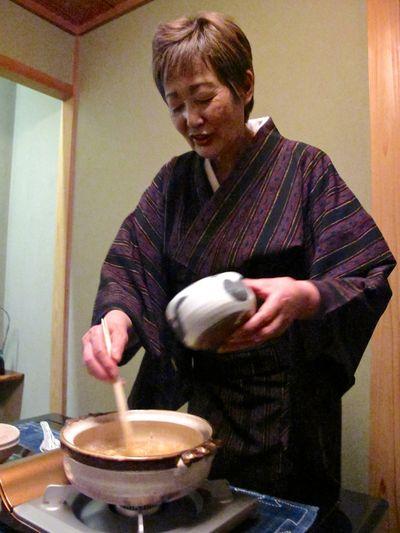 Nabeya okami © Tokyo Food File