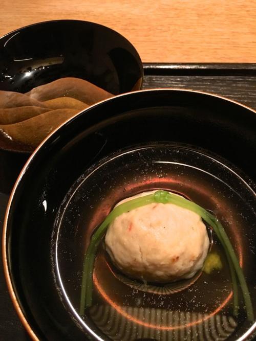 kohaku owan shinjo © Tokyo Food File