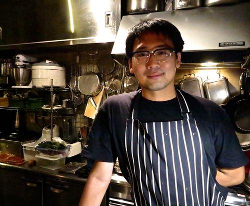S&T - Chef Kan Morieda 2