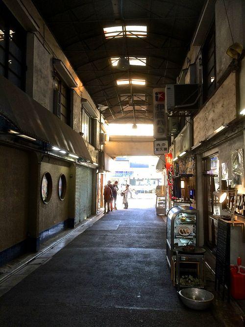 Ivanramen shotengai © Tokyo Food File