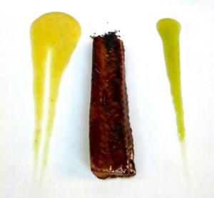 Massimo @ Bulgari eel © Tokyo Food File