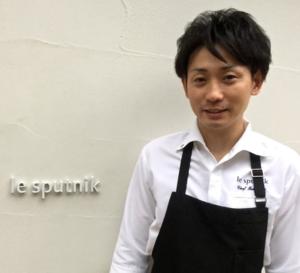 Le Sputnik - Chef Takahashi; Satoshi Fuma image