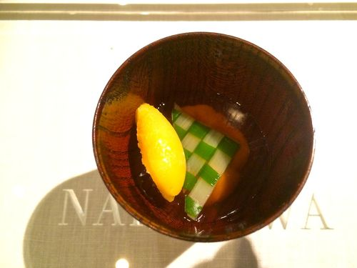 Alex uni © Tokyo Food File