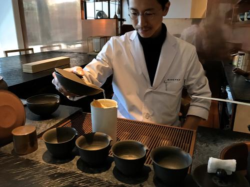 Sakurai Tea © Tokyo Food File
