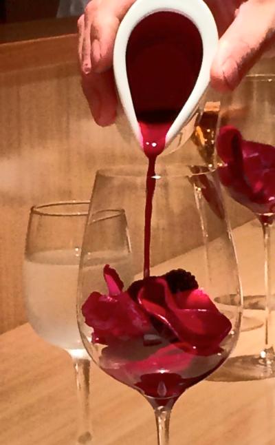 den-florilege aka+kuro 2 © Tokyo Food File