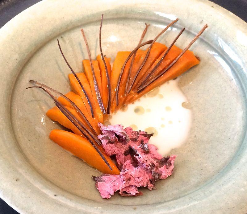 Nomatokyo kabocha © Tokyo Food File