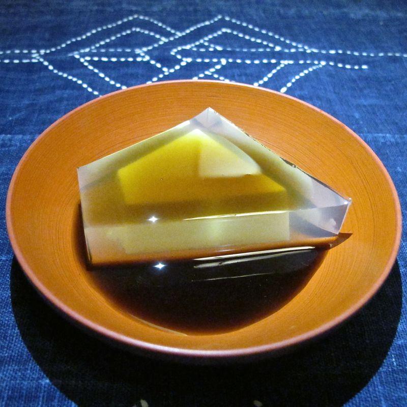 Nabeya kanten © Tokyo Food File