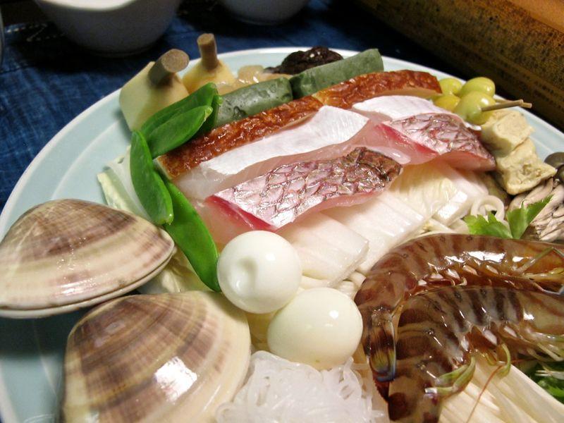 Nabeya shokuzai © Tokyo Food File