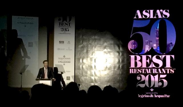 Asias50best 2015 © Tokyo Food File