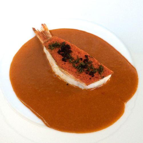 Mullet livornese massimo x luca © Tokyo Food File