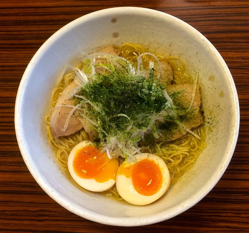 Ivanramen mazemen 2 © Tokyo Food File