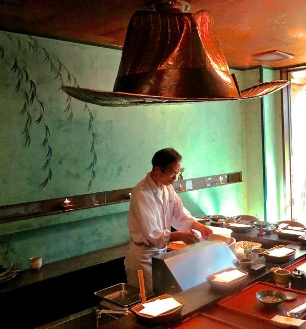 Zezankyo Saotome-san © Tokyo Food File